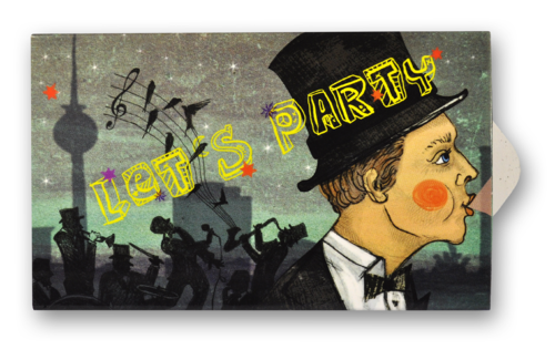 Let´s Party - Irmela Schautz