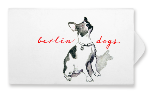 Berlin dogs - Anusch Thielbeer